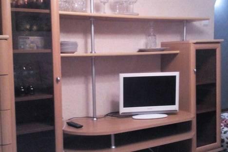 Сдается 1-комнатная квартира посуточно в Ухте, ул. Интернациональная, 29.