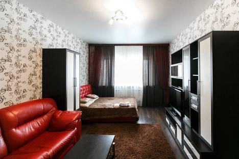 Сдается 1-комнатная квартира посуточно, ул. П.И. Смородина, 9А.