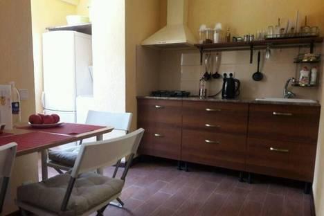 Сдается 1-комнатная квартира посуточно в Партените, Партенитская,6.
