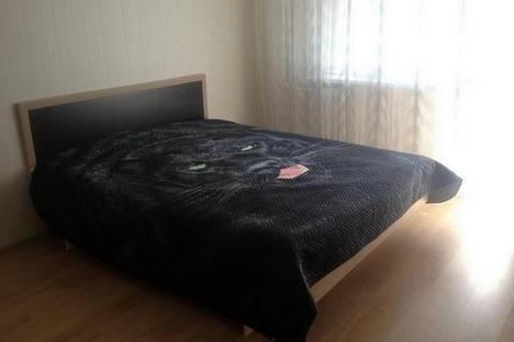 Сдается 1-комнатная квартира посуточно в Могилёве, Рогачевская,  2А.