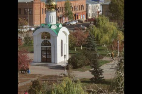 Сдается 1-комнатная квартира посуточно в Бузулуке, ул. Чапаева, 40.