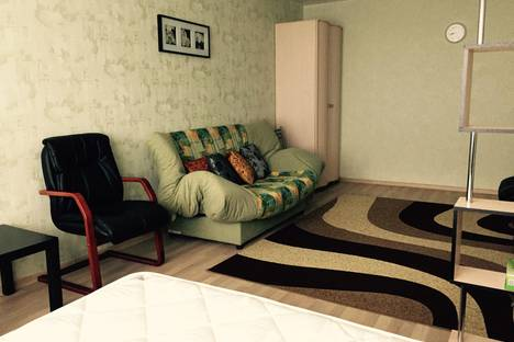 Сдается 1-комнатная квартира посуточнов Ногинске, ул. 3 Интернационала, 39.