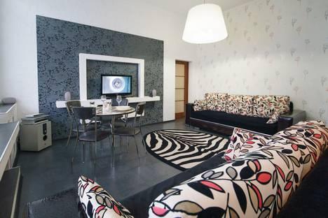 Сдается 2-комнатная квартира посуточнов Могилёве, Ленинская 28а.