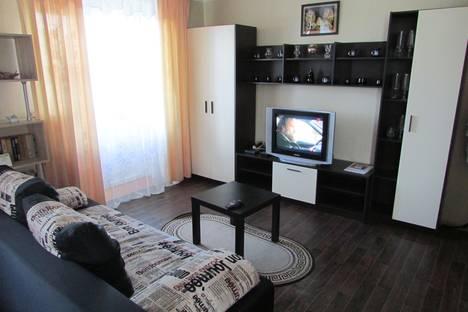 Сдается 1-комнатная квартира посуточнов Выксе, ул. Московская, 54.