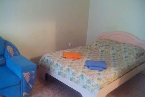 Сдается 1-комнатная квартира посуточнов Ангарске, 22 микрорайон, 41.