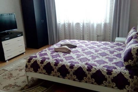 Сдается 1-комнатная квартира посуточнов Домодедове, Ратная 10/2.