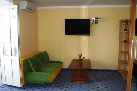Сдается 1-комнатная квартира посуточно в Краснодаре, Ул.Красных Зорь 23.