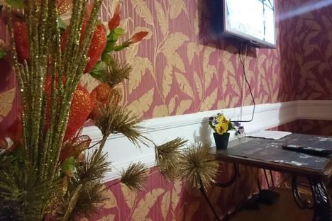 Сдается 1-комнатная квартира посуточно в Нальчике, Мальбахова, 34.
