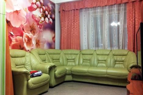 Сдается 1-комнатная квартира посуточно в Салехарде, Броднева 51.