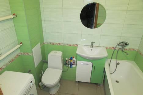 Сдается 1-комнатная квартира посуточнов Бердске, Ленина 44/1.