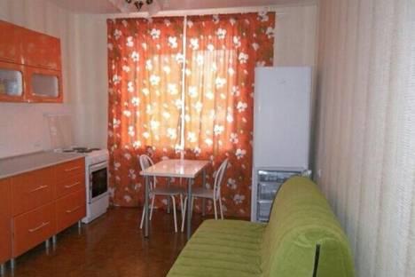 Сдается 1-комнатная квартира посуточно в Бердске, Радужный 4.