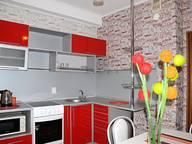 Сдается посуточно 1-комнатная квартира в Улан-Удэ. 42 м кв. улица Смолина, 54а/3