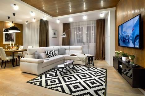 Сдается 2-комнатная квартира посуточно в Гродно, ул. Захарова, 24.
