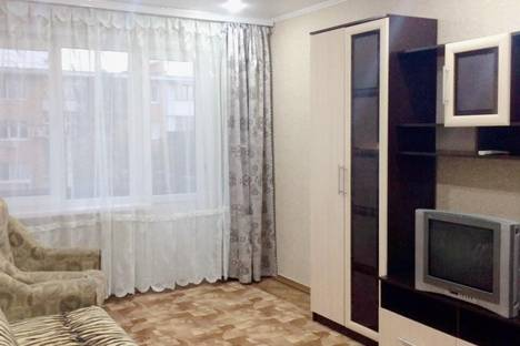 Сдается 1-комнатная квартира посуточно в Кропоткине, Красная, 145.