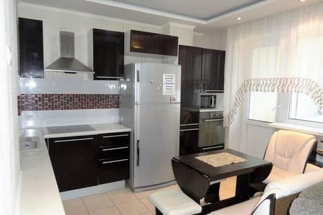 Сдается 2-комнатная квартира посуточнов Сургуте, проспект Мира, 55.