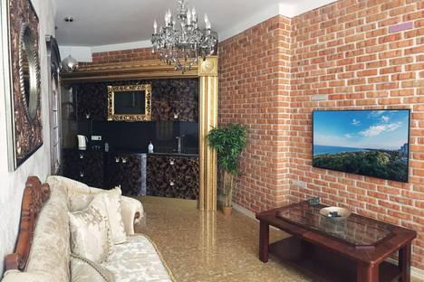 Сдается 1-комнатная квартира посуточно в Одессе, вулиця Грецька, 5.