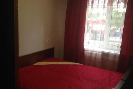 Сдается 2-комнатная квартира посуточно в Гомеле, Сосновая улица 16.