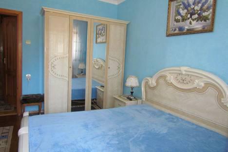 Сдается 2-комнатная квартира посуточно в Партените, Солнечная улица, 12.