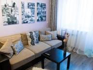 Сдается посуточно 1-комнатная квартира в Смоленске. 0 м кв. Ново-Киевская 1