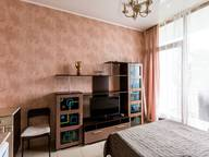 Сдается посуточно 1-комнатная квартира в Сочи. 20 м кв. Курортный проспект, 75к1