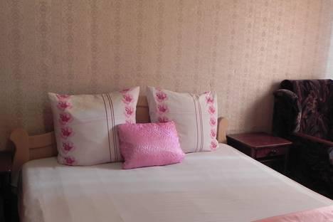 Сдается 2-комнатная квартира посуточно в Волжском Утёсе, Волжский Утес.