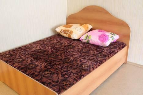Сдается 1-комнатная квартира посуточно в Благовещенске, улица Ломоносова, 168.