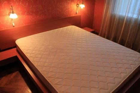 Сдается 3-комнатная квартира посуточно в Одессе, улица Екатерининская, 19.