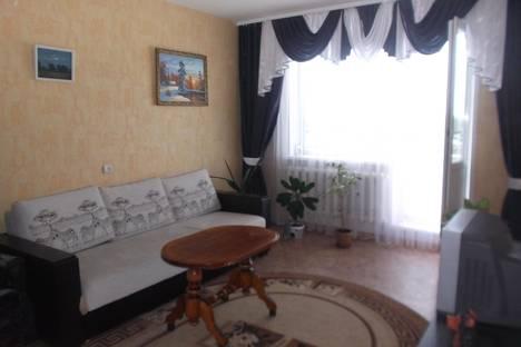 Сдается 1-комнатная квартира посуточно в Муроме, г. , Трудовая улица д. 33.
