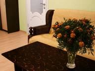 Сдается посуточно 1-комнатная квартира в Твери. 44 м кв. улица Склизкова 44