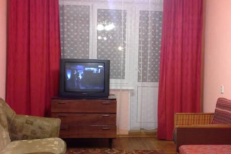 Сдается 2-комнатная квартира посуточнов Белгороде, проспект Ватутина, 12.
