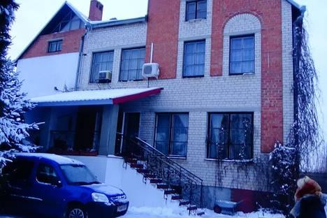Сдается коттедж посуточно в Бресте, ул. Дворцовая 7.