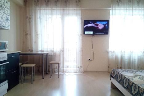 Сдается 1-комнатная квартира посуточно в Иркутске, ул. Дальневосточная 110.