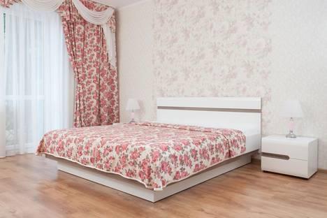 Сдается 2-комнатная квартира посуточно в Светлогорске, Октябрьская улица, 2а.