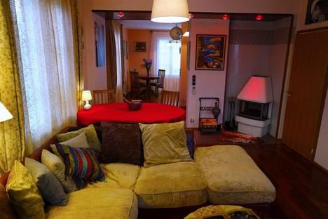 Сдается 6-комнатная квартира посуточнов Котке, Metsästäjänkatu 5.