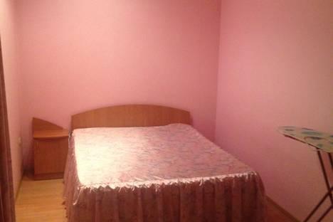Сдается 2-комнатная квартира посуточнов Крымске, Ул К. Маркса 42.