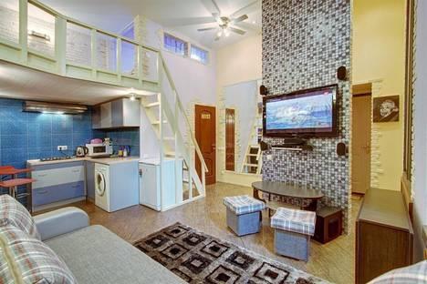 Сдается 1-комнатная квартира посуточно в Санкт-Петербурге, Лиговский проспект, 53.