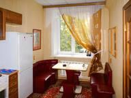 Сдается посуточно 1-комнатная квартира в Новосибирске. 0 м кв. улица Советская, 32/2