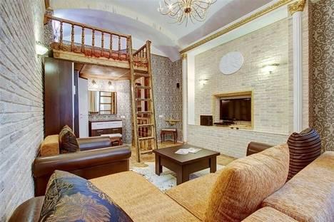 Сдается 1-комнатная квартира посуточно в Санкт-Петербурге, Невский проспект, 132.