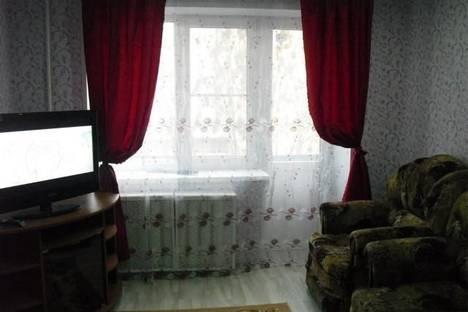 Сдается 2-комнатная квартира посуточно в Великом Новгороде, Большая Санкт-Петербургская улица, 27.