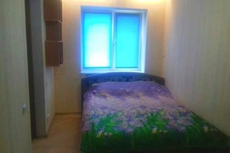 Сдается 2-комнатная квартира посуточно в Великом Новгороде, ул. Большая Московская 108.