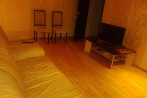 Сдается 3-комнатная квартира посуточно в Шерегеше, улица Гагарина, 20.