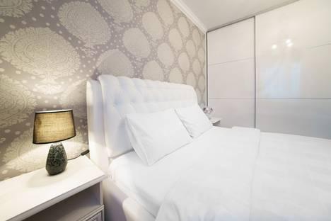 Сдается 2-комнатная квартира посуточнов Бресте, ул.Карбышева д. 101.