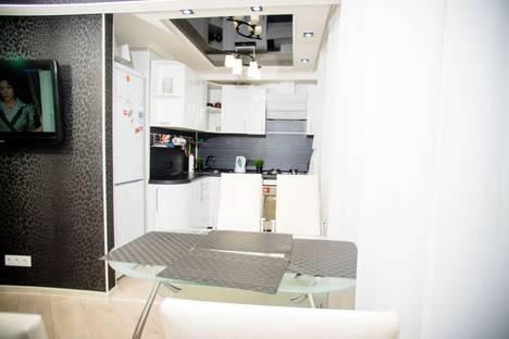 Сдается 3-комнатная квартира посуточно в Ростове-на-Дону, улица Герасименко, 12А.