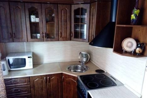 Сдается 1-комнатная квартира посуточнов Норильске, улица Кирова, 18.