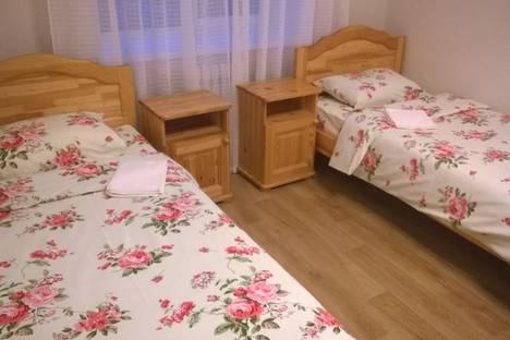Сдается 2-комнатная квартира посуточнов Дивееве, улица Чкалова, 3.