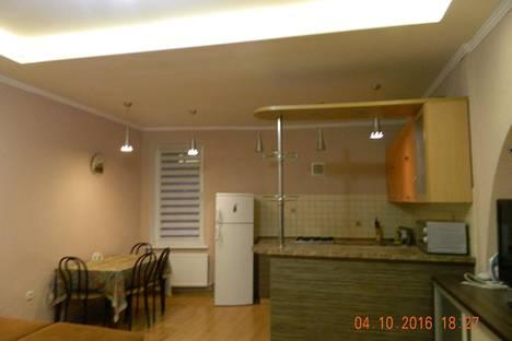 Сдается 3-комнатная квартира посуточнов Херсоне, вулиця Суворова, 31.