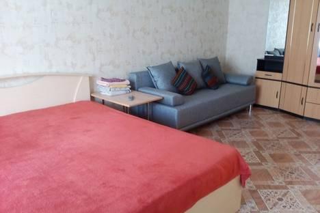 Сдается 1-комнатная квартира посуточнов Тюмени, Широтная ул., 172к1.