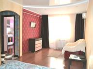Сдается посуточно 1-комнатная квартира в Волжском. 40 м кв. Оломоуцкая улица, 18