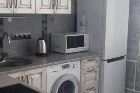 Сдается 1-комнатная квартира посуточнов Казани, улица Четаева, 14а.
