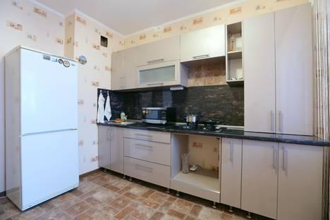 Сдается 2-комнатная квартира посуточнов Верхнедвинске, улица Коммунистическая, 13.
